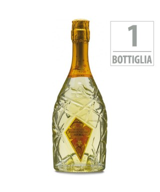 1 Bottiglia Astoria Moscato Fashion Victim Spumante Dolce
