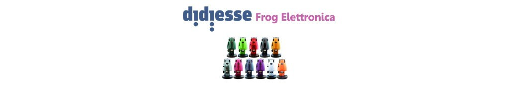Didiesse Frog Elettronica