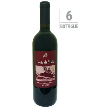 KOSHER Aglianico Roccamonfina IGP 12% Vol.