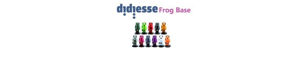 Didiesse Frog Base (Consegna 48 ore)